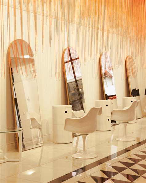 Glam5 beauty salon by Haldane Martin, Cape Town ? South