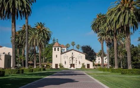 Leavey School Of Business Mba Ranking by Top 25 Mba Programs In California 2017