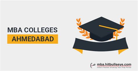 Mba Colleges In Ahmedabad Without Cmat by Top Mba Colleges In Ahmedabad Hitbullseye