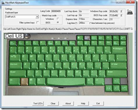 Keyboard Buat Laptop aplikasi keyboard test portable buat cek