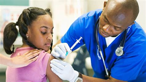 does no no work african americans hpv vaccines may be less effective in african american