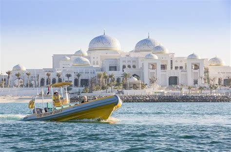 rib boat dubai abu dhabi rib sightseeing boat cruise provided by the