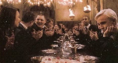 Lu Hid Bullaes smoke and mirrors hogwarts