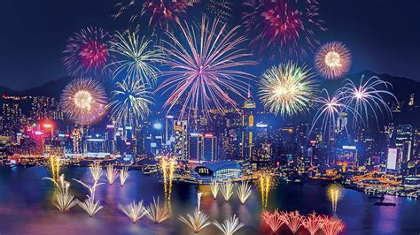 new year hong kong bochk hong kong new year countdown celebrations 2017