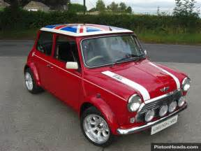 Vintage Mini Cooper For Sale View