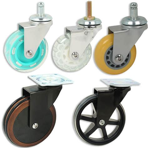 casters for tables roundup casters casters more casters apartment therapy