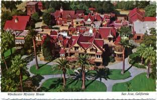 winchester mystery house mystery house 99 invisible