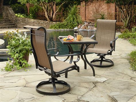 outdoor patio bistro set bistro set outdoor review brookner 3 bistro set