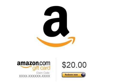 How To Send Amazon Gift Card Email - free 20 amazon gift cards giveaway 2015 pretty designs