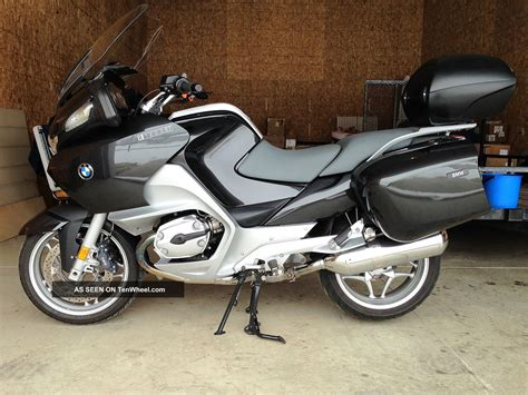 2005 Bmw R1200rt by 2005 Bmw R1200rt Sport Touring