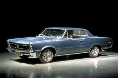Car Pontiac by Cars History The Pontiac Gto Autoevolution
