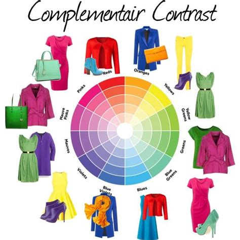 Color Wheel Wardrobe by 25 Unique Color Wheel Fashion Ideas On