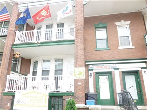 veterans comfort house pa wounded warriors comfort house proving their worth by