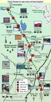 withlacoochee trail map museum mills grove preserve