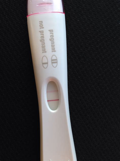 pregnancy test 2 lines but one very light gallery for gt negative pregnancy test first response