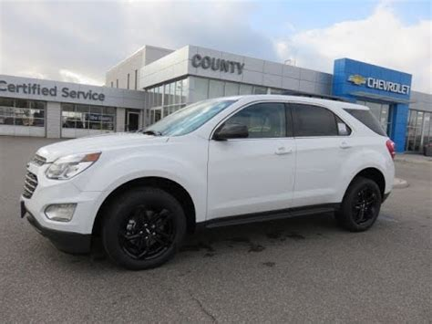 chevy equinox 2017 white 2017 equinox lt summit white