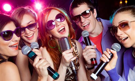 best karaoke 6 best karaoke songs to sing