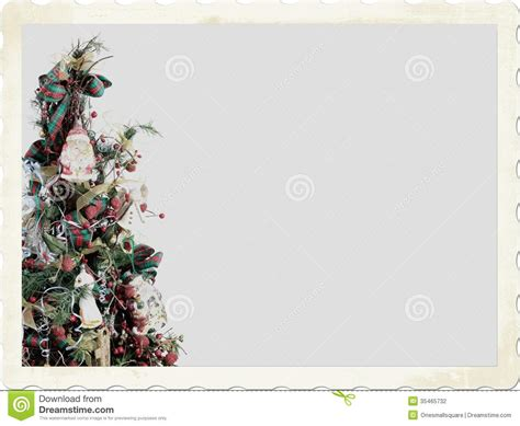 old fashioned christmas stock photo image of berries