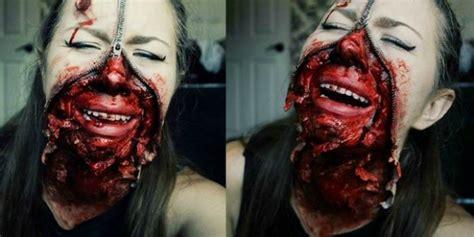 zombie pants tutorial 14 great gory halloween costumes halloween gore