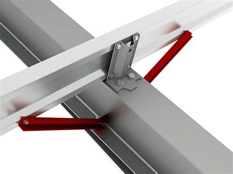Handrail End Prosigma Stays Duggan Steel Group