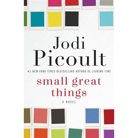 small great things 1444788000 small great things by jodi picoult reviews discussion bookclubs lists