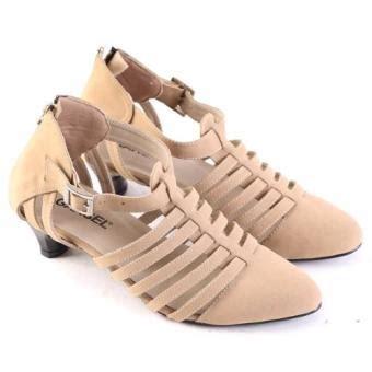 Sepatu Wanita Catenzo Km 034 daftar harga sepatu heels terbaru update juli 2018 lengkap