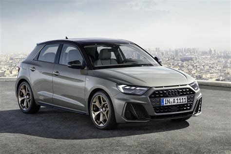 Audi A1 Avant by Audi A1 2018 Photos Et Infos Officielles De La 2e