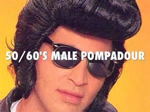 pompadour males 50s 60s define 1960 s webquest by bruinsslotmarissa