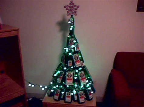 jager bottle christmas tree gallery ebaums world
