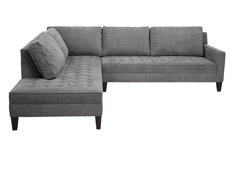 Z Gallerie Sectional Sofa Z Gallerie Sofa S Kasa Pinterest