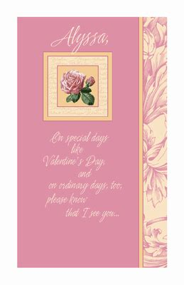 free printable christmas cards daughter pride for daughter greeting card valentine s day