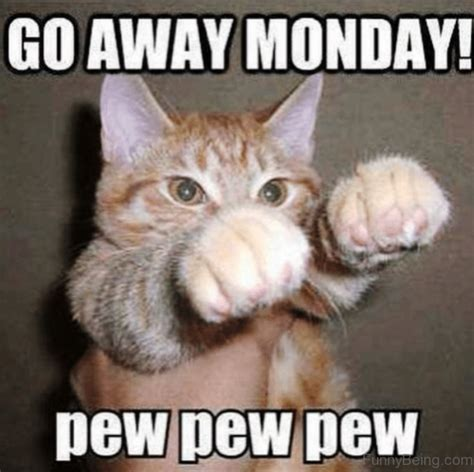 Monday Meme - 37 very funny monday meme photos images graphics picsmine