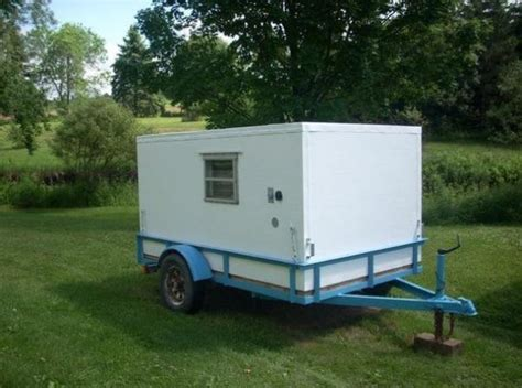 build a house for 5000 dollars book of cing trailers 1000 lbs in by
