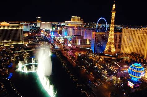 best view rooms in vegas the five best free views in las vegas stratosphere mix hyde mandarin the patio at