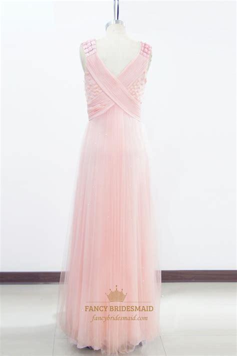 light pink chiffon dress light pink prom dresses 2018 light pink chiffon maxi dress
