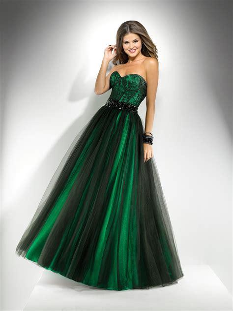 Dress Green Black flirt in stock black green dress style p5768 p5768 378 00 wedding dresses bridesmaid