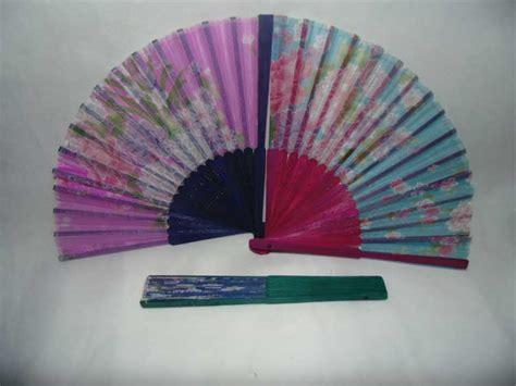Kipas Jepang kipas jepang warna