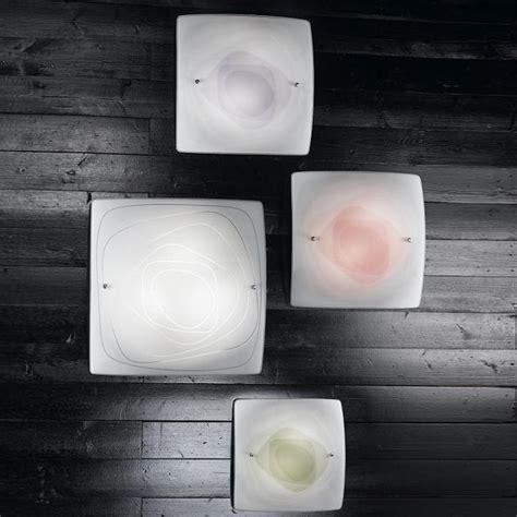 led deckenleuchte verschiedene farben deckenleuchte glas 30 x 30 cm in verschiedenen farben