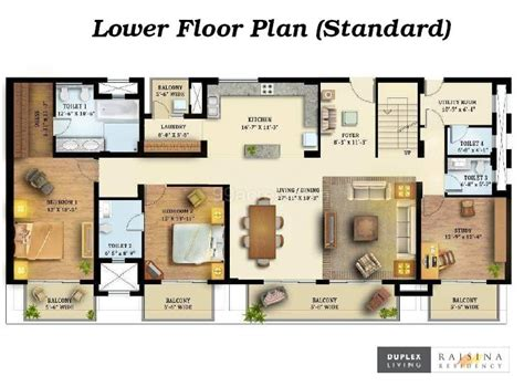 the louvre floor plan louvre by tata housing sector 59 gurgaon