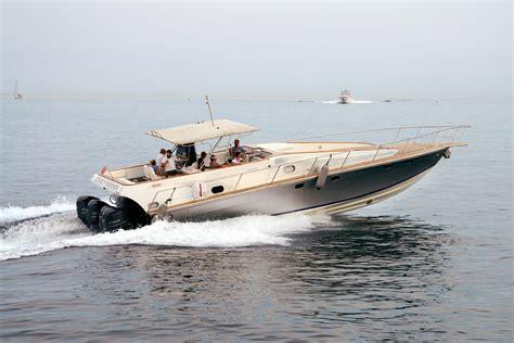 cigarette boat italy 2014 cigarette monte carlo chevere 55 power boat for sale