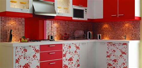 Kitchen Trolly Design Modular Kitchen Designs With Price In Mumbai Peenmedia