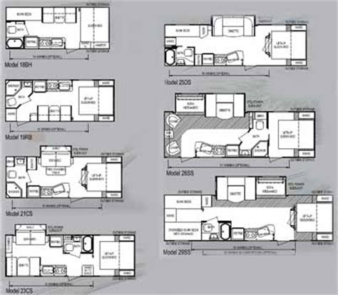 terry travel trailer floor plans fleetwood travel trailer floor plans terry carpet vidalondon
