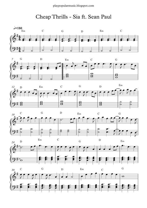 printable piano sheet music no download free free printable sheet music for piano