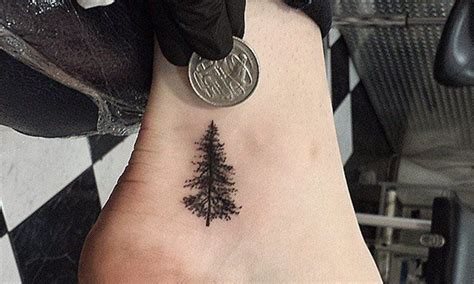 small nature tattoos 100 small designs for