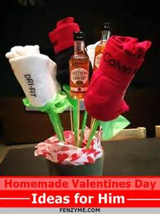 45 homemade valentines day ideas for him latest fashion