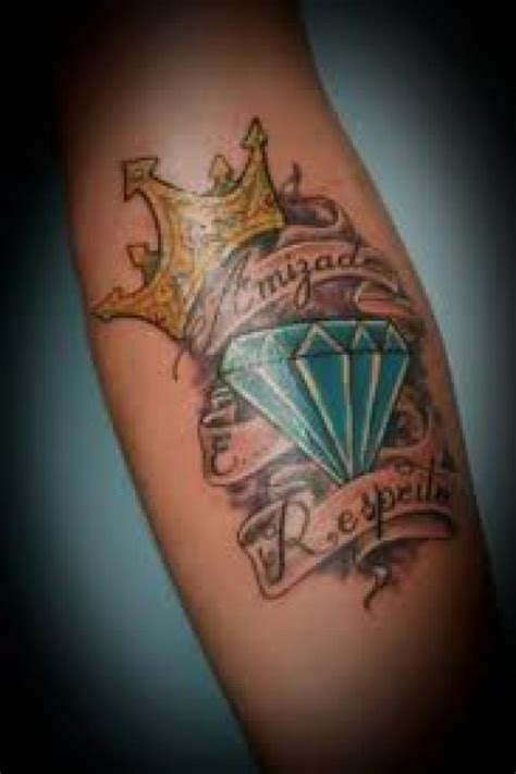 tattoo diamond crown diamond tattoos ideas meanings and designs tatring