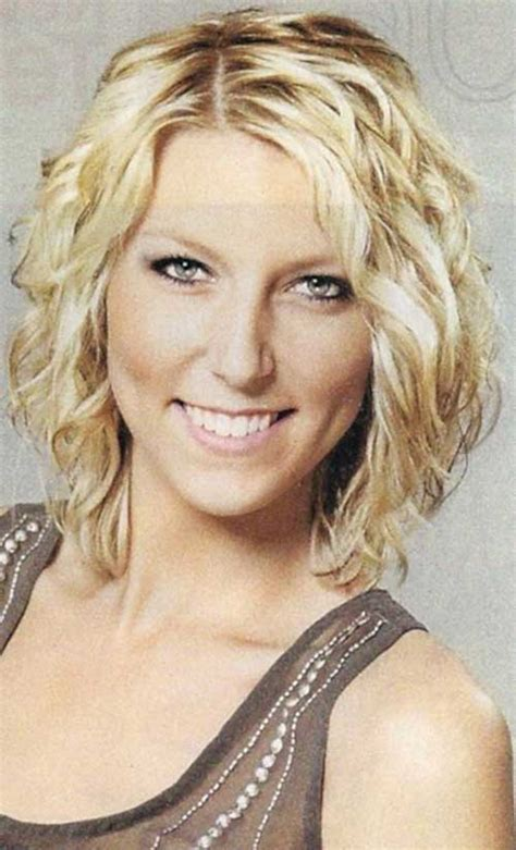 Layered Hairstyles For Thin Hair by Curly Hairstyles For Thin Hair Hairstyles