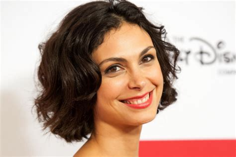 House M D Cast by Gotham Casts Homeland Actress Morena Baccarin Yahoo Tv