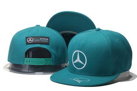 mercedes hats free shipping mercedes car logo cap snapback hats cap