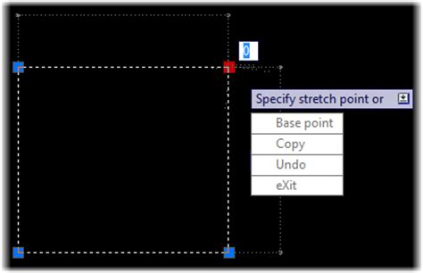 autocad tutorial arrow with polyline autocad grip editing what every drafter needs to know about